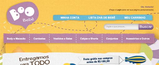 2011年50个网页设计创意/趋势一览