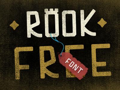 12款优质创意免费字体
