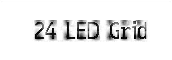 24-led-grid