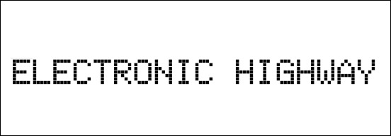 electronic-highway