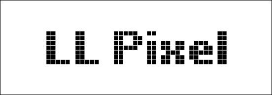 ll-pixel